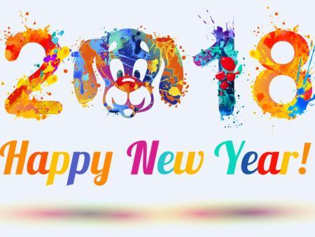 河北网加思维网络科技有限公司恭祝大家元旦快乐。