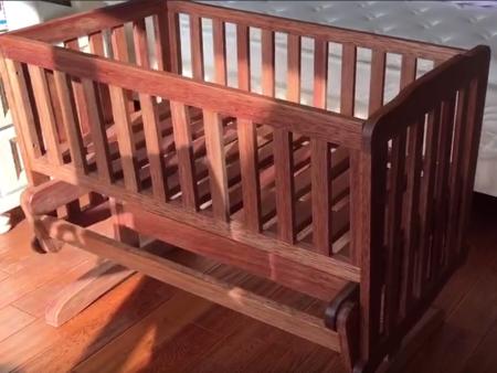 寧夏三禾森——嬰兒搖籃