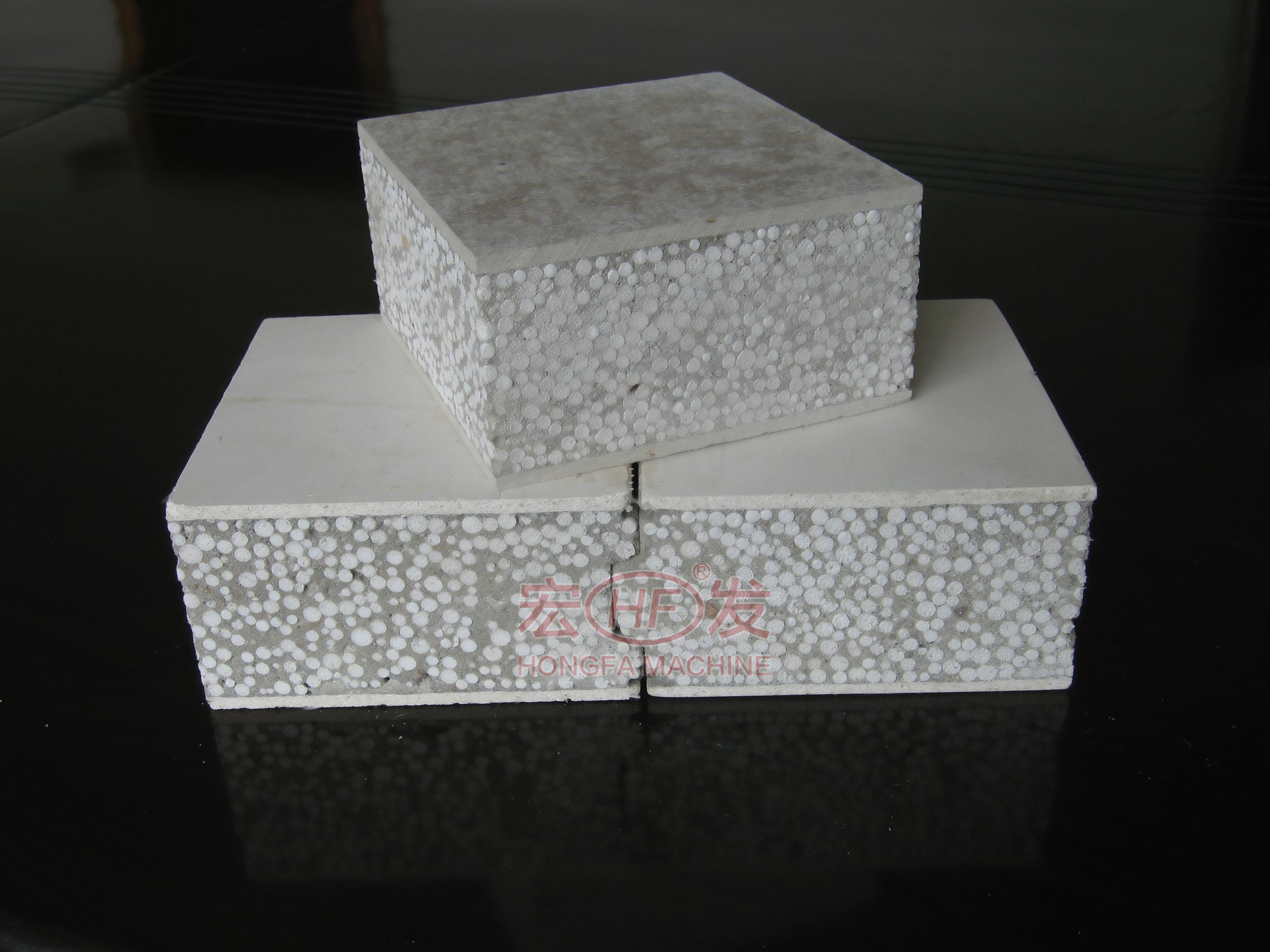 轻质隔墙板的强度有多高?