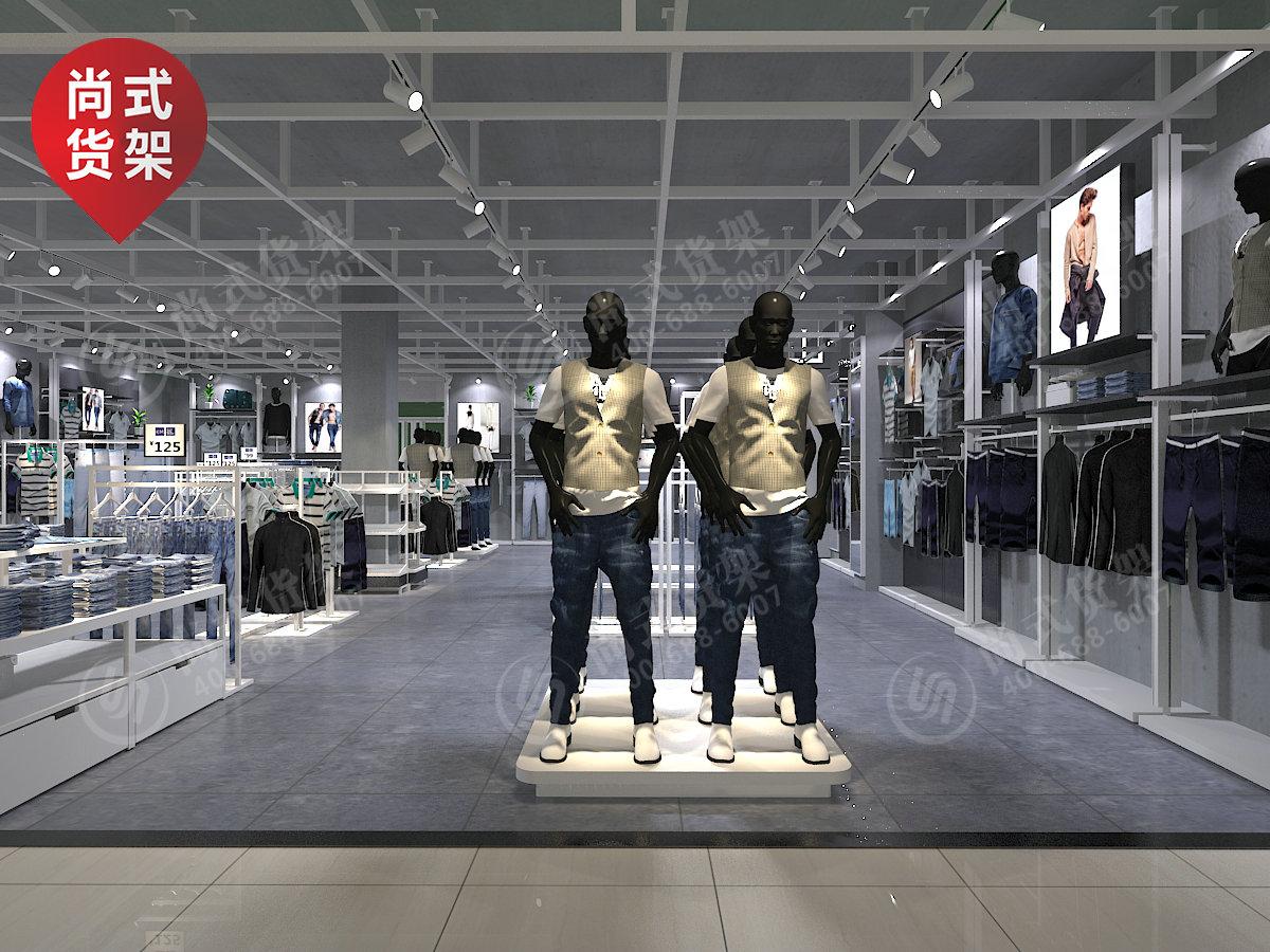 广州尚式展示道具有限公司