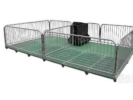 保育床厂家展望养猪设备的发展前景