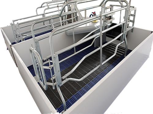 母猪产床的组成结构以及如何购买好的养猪设备?猪用产床设备生产厂家为你讲述
