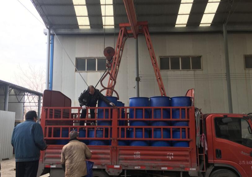 河南消防泡沫原液生产厂家告诉您:泡沫灭火剂应该放在哪些地方?
