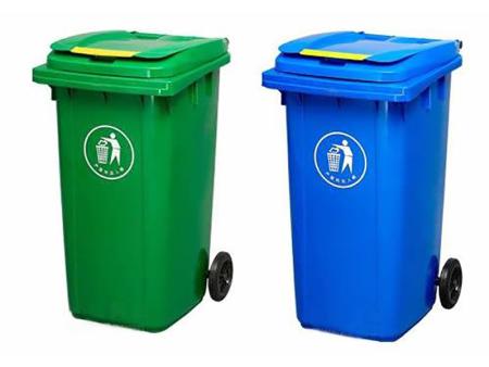 塑料垃圾桶(XH-SL240)