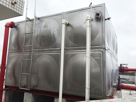 大型方型水箱