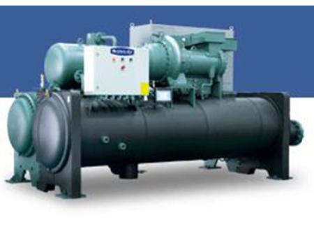 CVE系列直流变频离心式冷水机组