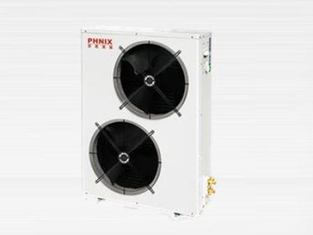 超低温热水机