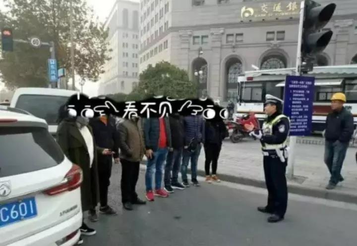 老表,咱南阳市区明个开车限行你咋出门啊?