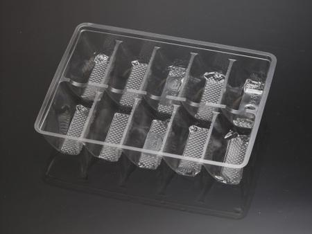 医用针剂盒保证药品的基本安 全