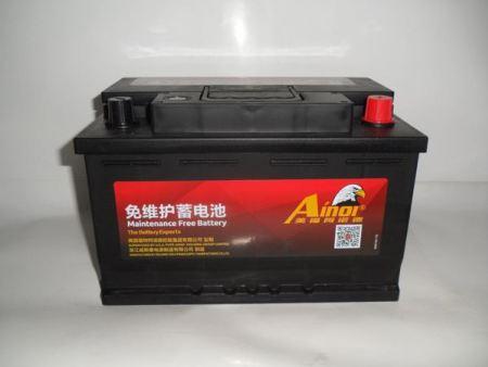 汽车电池没电就要换?