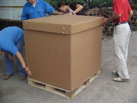 重型包装箱