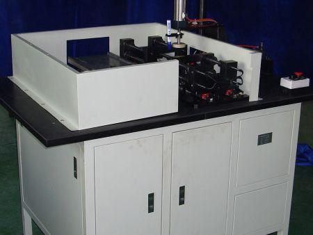 缸体曲轴孔综合测量机