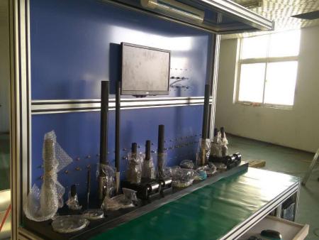 箱体孔径综合测量机