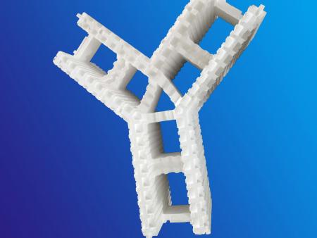 EPS模块-海容Y字型模块