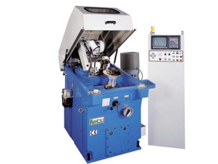 磨齿机视频_磨齿机KNC-500CBN|Kentai 台湾宽泰-沈阳锯立达精密机械设备有限公司