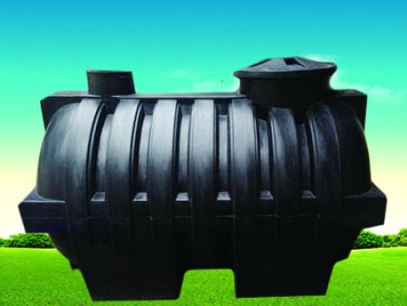 莆田环保标准一体式化粪池注水渗漏实验