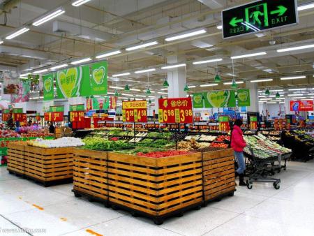大润发超市中央空调工程