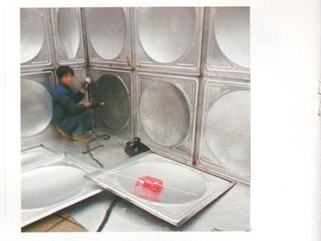 组合式不锈钢拼装水箱
