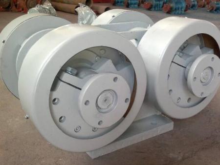 WZZJ系列座式激振器