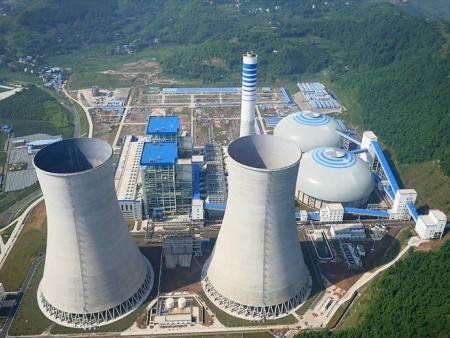 神華神東電力重慶萬州港電有限責任公司