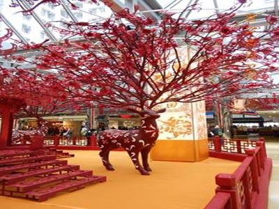 展览承办|展览设计|展品租赁|徐州贝博app下载ballbet有限公司官网