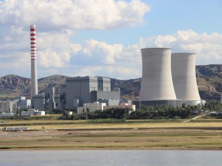 神華神東電力山西河曲發電有限公司