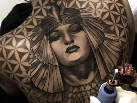 这几个纹身刺青位置建议不要去做