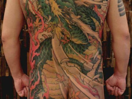 墨者纹身分享纹身的有趣冷知识