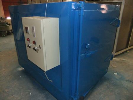 单门固化炉