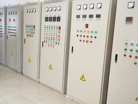 涂装生产线电控类配件