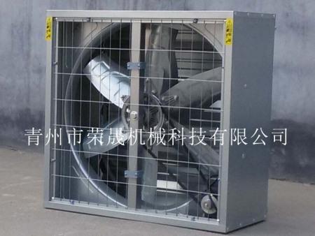 温室大棚畜牧风机 工业换气扇