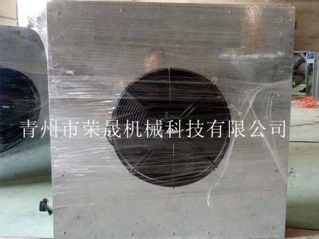 厂家生产 温室大棚升温风机 工业加温扇