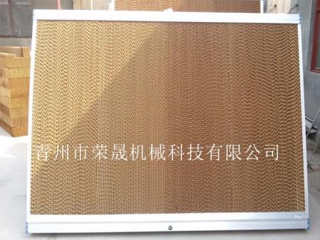 智能溫室專用風機水簾