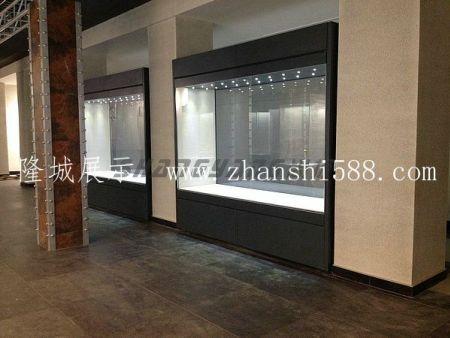 南京中石化陈列馆