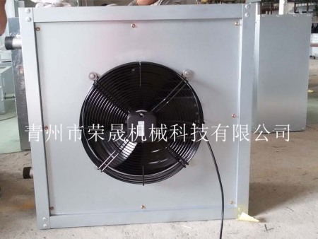 工业加温扇 水暖风机