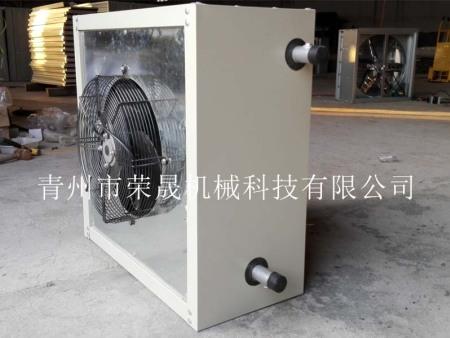 水暖风机 散热器