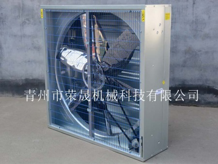 低噪音 大風量 不銹鋼 鍍鋅板 負壓風機