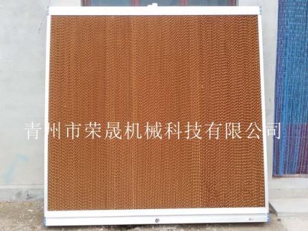 温室大棚降温湿帘墙
