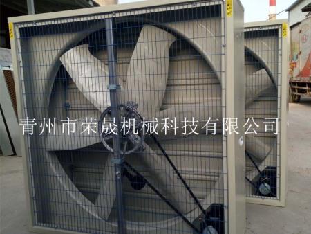 噴塑防腐風機
