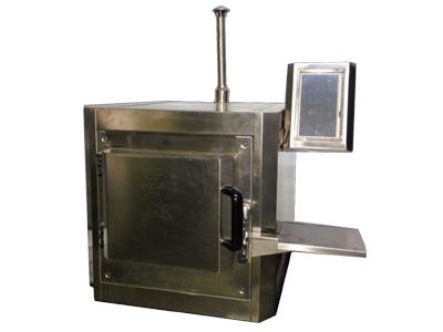 馬弗爐安全操作規程及操作方法