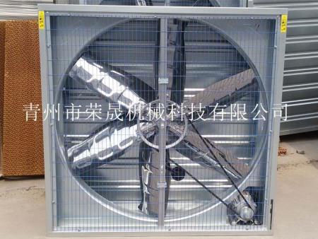 重锤式负压风机 大风量负压排风扇