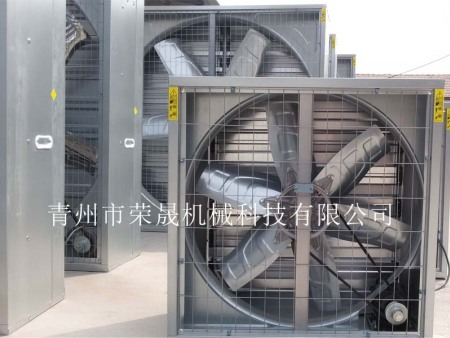 普通式負壓風機 工業降溫扇