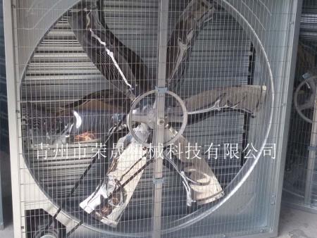 推拉式负压风机 大风量排气扇