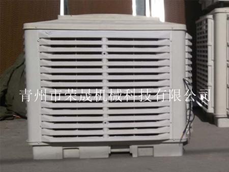 工業水冷風機