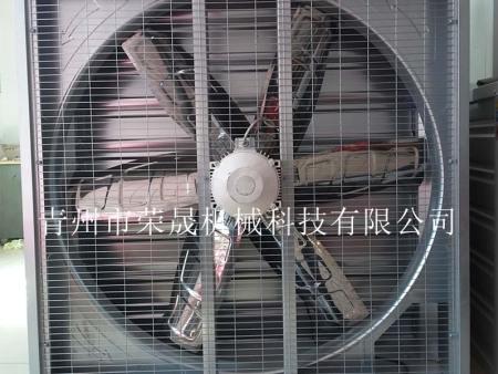 直聯式負壓風機