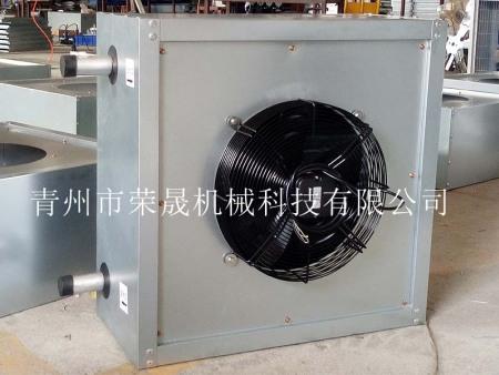 鍍鋅板 不銹鋼工業加溫 暖風機