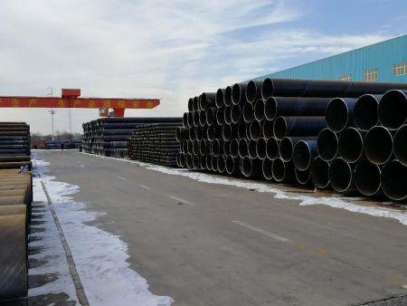 国标(GB/T9711)螺旋钢管