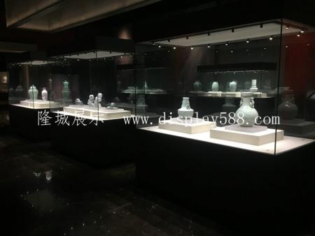 展示柜商业空间设计要素