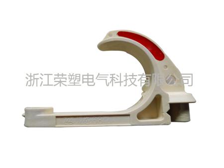 矿用电缆挂钩68型(黄)
