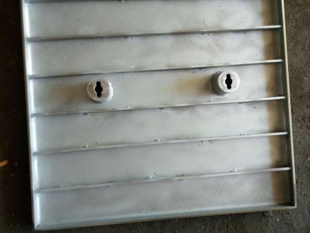 沈阳隐形井盖厂家说说隐形井盖的价位怎么样